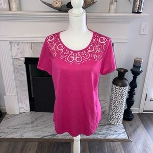 C. Wonder Blouse for work or casual